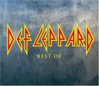 Cover Def Leppard - Best Of