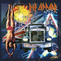 Cover Def Leppard - CD Collection Volume 1