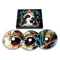 Cover Def Leppard - Hysteria