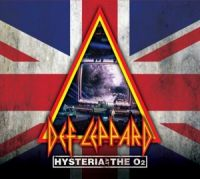 Cover Def Leppard - Hysteria At The O2