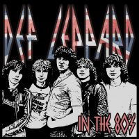 Cover Def Leppard - In The 80's