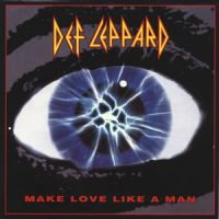 Cover Def Leppard - Make Love Like A Man