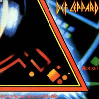 Cover Def Leppard - Pour Some Sugar On Me