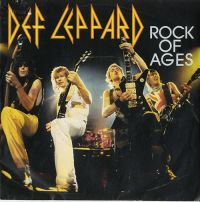 Cover Def Leppard - Rock Of Ages