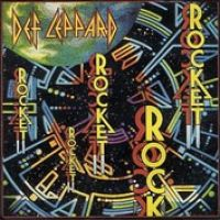 Cover Def Leppard - Rocket