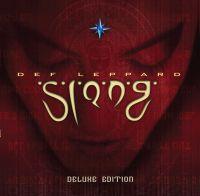 Cover Def Leppard - Slang