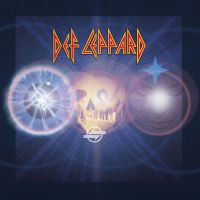 Cover Def Leppard - The Collection - Volume Two