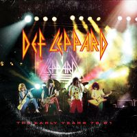 Cover Def Leppard - The Early Years