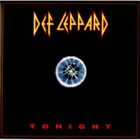 Cover Def Leppard - Tonight
