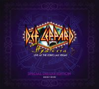 Cover Def Leppard - Viva! Hysteria - Live At The Joint, Las Vegas