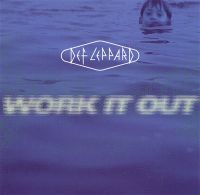Cover Def Leppard - Work It Out
