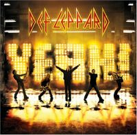 Cover Def Leppard - Yeah!