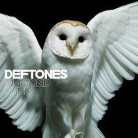 Cover Deftones - Diamond Eyes