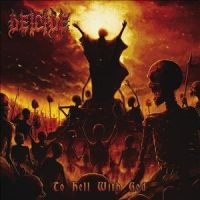 Cover Deicide - To Hell With God