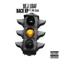 Cover Dej Loaf feat. Big Sean - Back Up