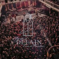 Cover Delain - A Decade Of Delain - Live At Paradiso