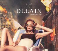 Cover Delain - Apocalypse & Chill