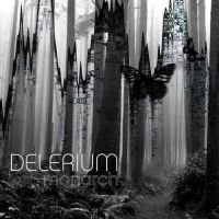 Cover Delerium - Monarch