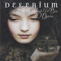 Cover Delerium - Music Box Opera