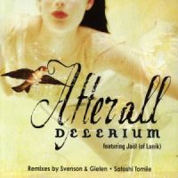 Cover Delerium feat. Jaël - After All