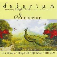 Cover Delerium feat. Leigh Nash - Innocente (Falling In Love)