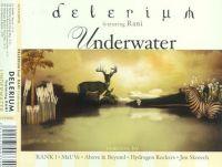 Cover Delerium feat. Rani - Underwater