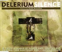 Cover Delerium feat. Sarah McLachlan - Silence