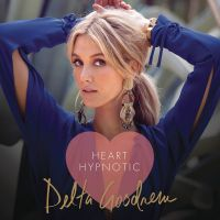 Cover Delta Goodrem - Heart Hypnotic