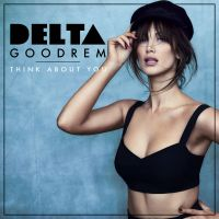 Cover Delta Goodrem - Think About You
