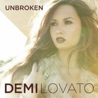 Cover Demi Lovato - Unbroken