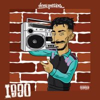 Cover Demi Portion - 1990