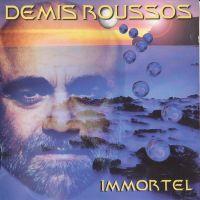 Cover Demis Roussos - Immortel