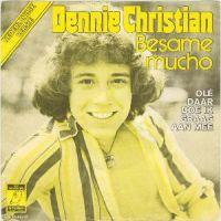 Cover Dennie Christian - Besame mucho