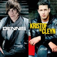 Cover Dennis / Kristof De Cleyn - Dennis / Kristof De Cleyn