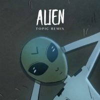 Cover Dennis Lloyd - Alien