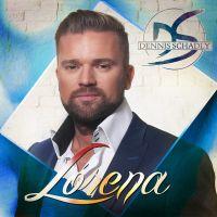 Cover Dennis Schadly - Lorena