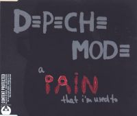 Cover Depeche Mode - A Pain That I'm Used To