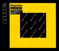 Cover Depeche Mode - Blasphemous Rumours / Somebody