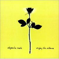 Cover Depeche Mode - Enjoy The Silence