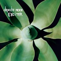 Cover Depeche Mode - Exciter