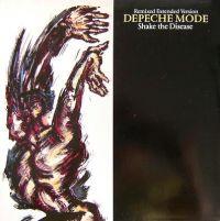 Cover Depeche Mode - Shake The Disease