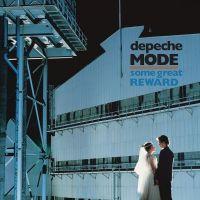 Cover Depeche Mode - Some Great Reward