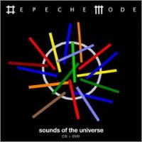 Cover Depeche Mode - Sounds Of The Universe
