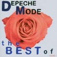 Cover Depeche Mode - The Best Of - Volume 1