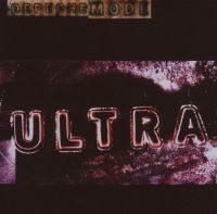 Cover Depeche Mode - Ultra