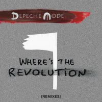 Cover Depeche Mode - Where's The Revolution