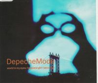 Cover Depeche Mode - World In My Eyes