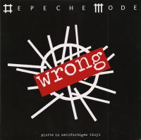 Cover Depeche Mode - Wrong