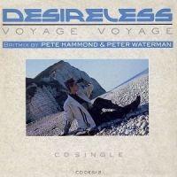 Cover Desireless - Voyage voyage
