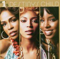 Cover Destiny's Child - #1's